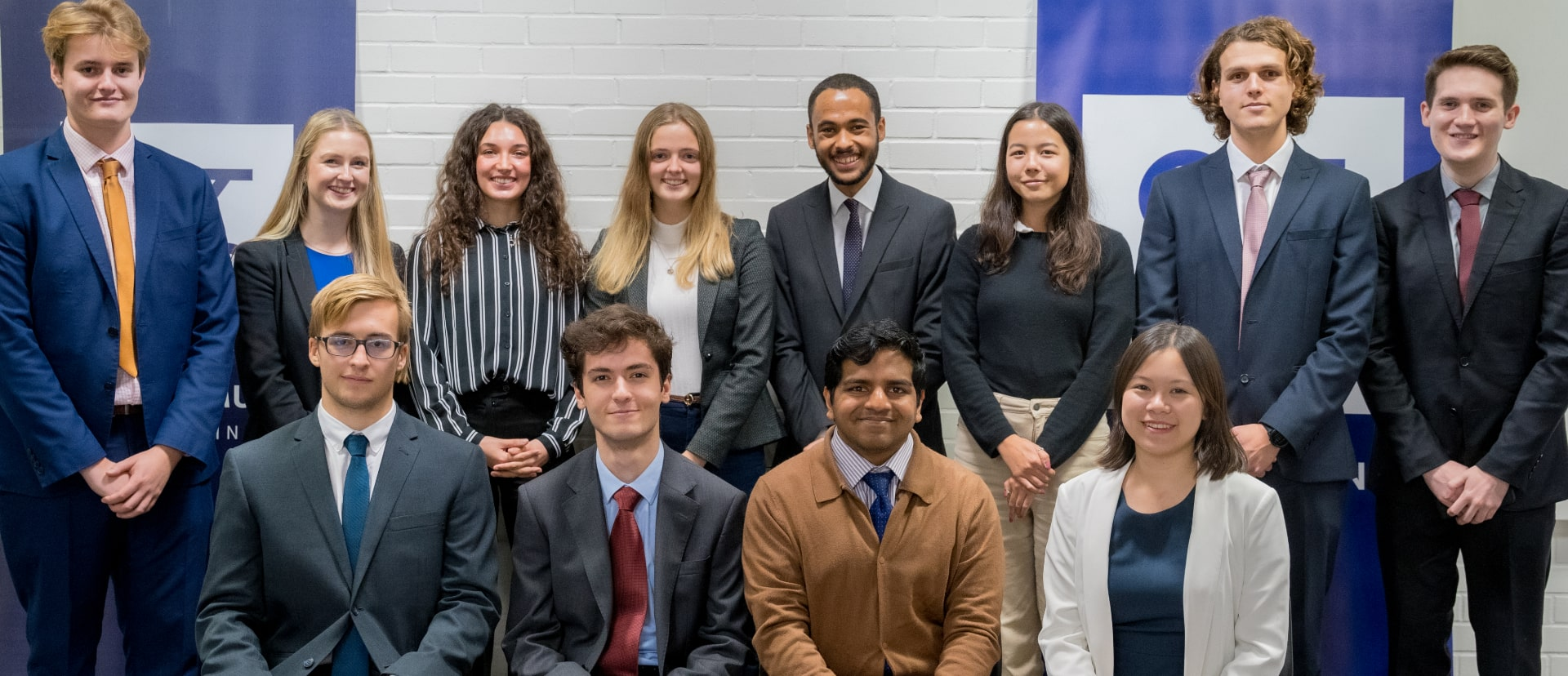An image of the YCC Committee